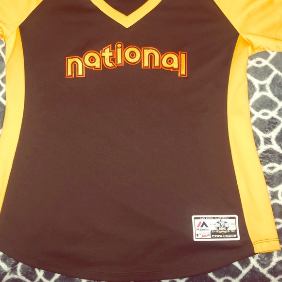 eda22520d Majestic Other - National league 2016 all star majestic jersey